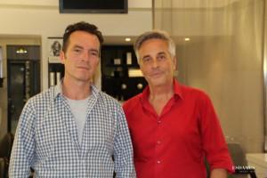 FandJ_Frédéric et Jérôme