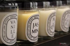 bougies parfumees annecy