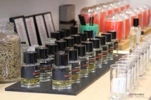 parfumerie luxe annecy