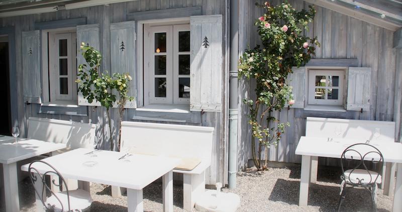 petit paradis annecy restaurant pieds dans leau lac 15
