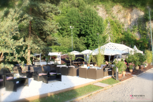 palace beach menthon restaurant annecy lac 4