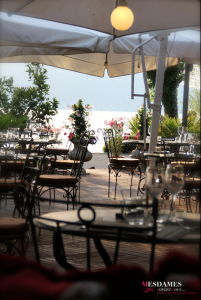 palace beach menthon restaurant annecy lac 9