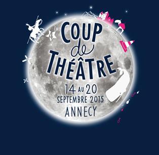 Coup de Théâtre 2015 annecy