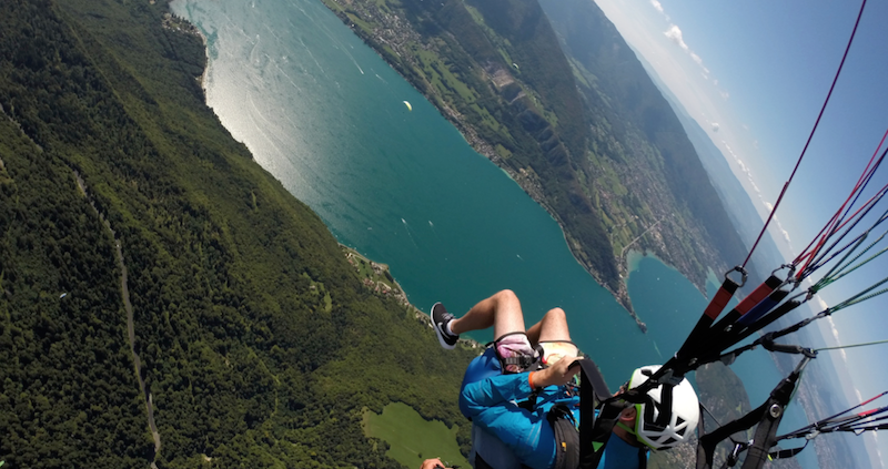 parapente annecy ete hiver play the mountain 18