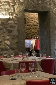 le clocher restaurant
