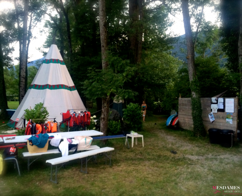paddle annecy sortie lac NCY SUP CENTER 13